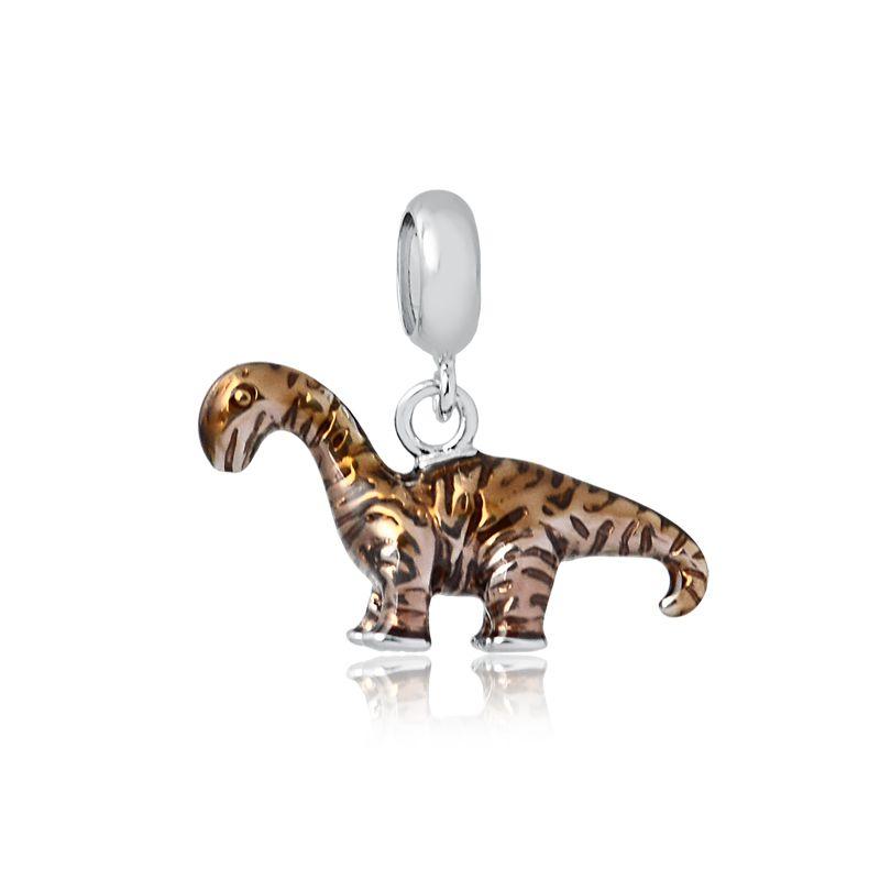 Berloque Dinossauro