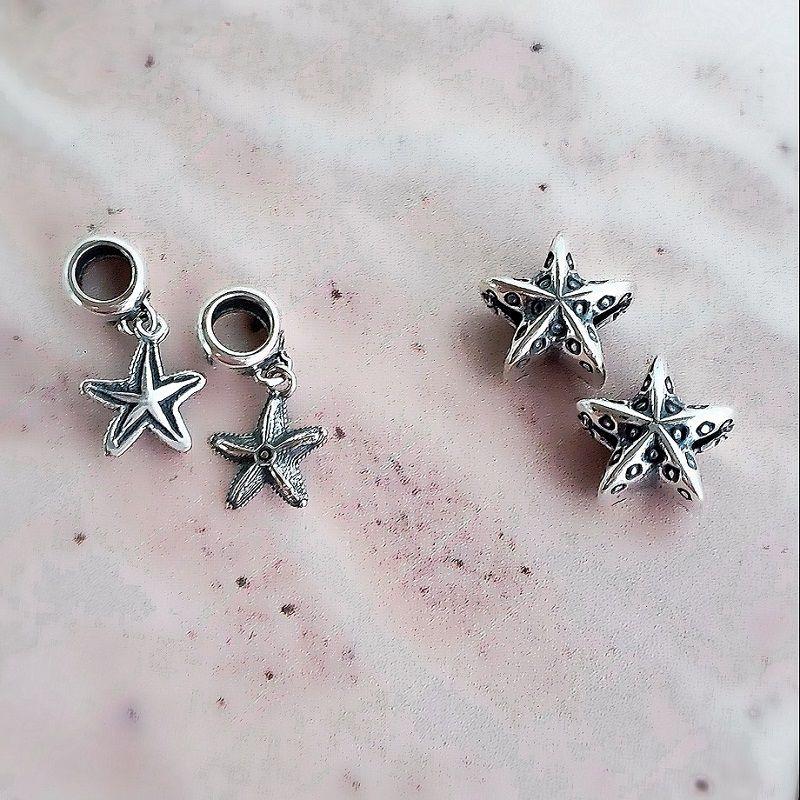 Berloque Estrela do Mar