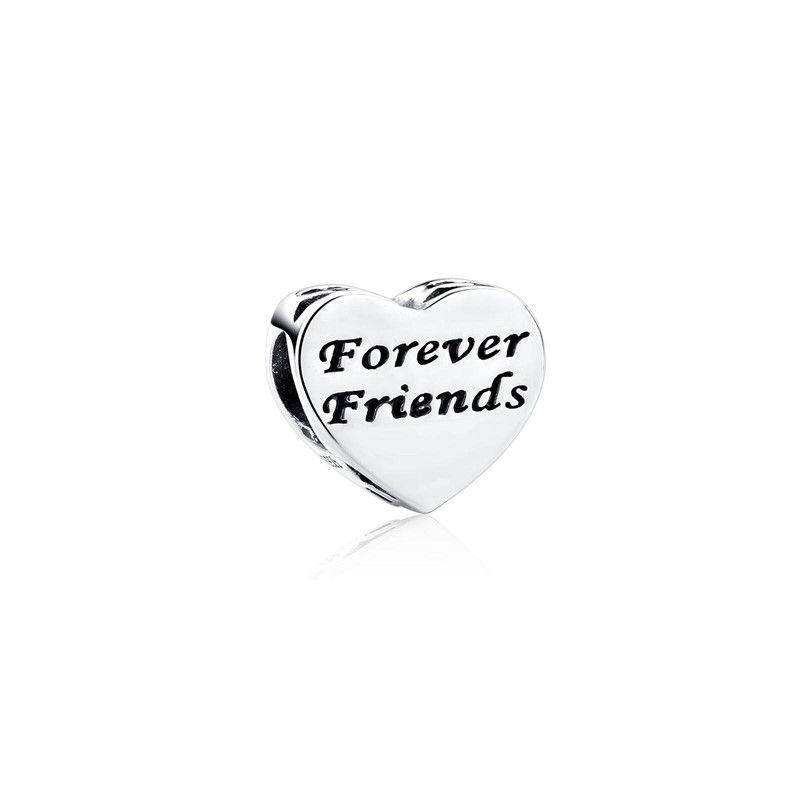 Berloque Forever Friends - Amigas para Sempre