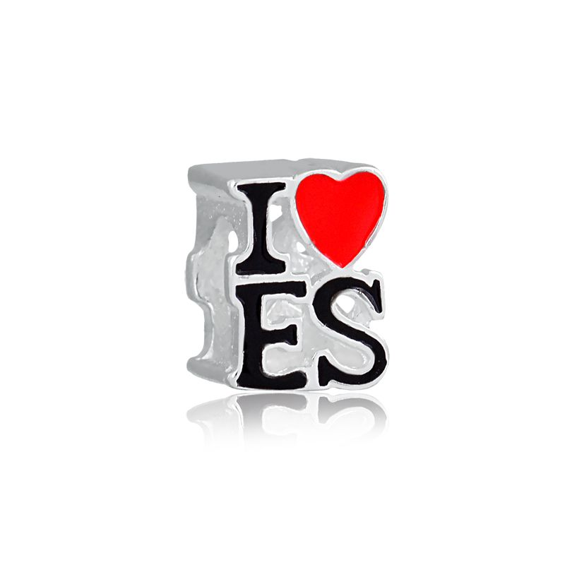 Berloque I Love ES