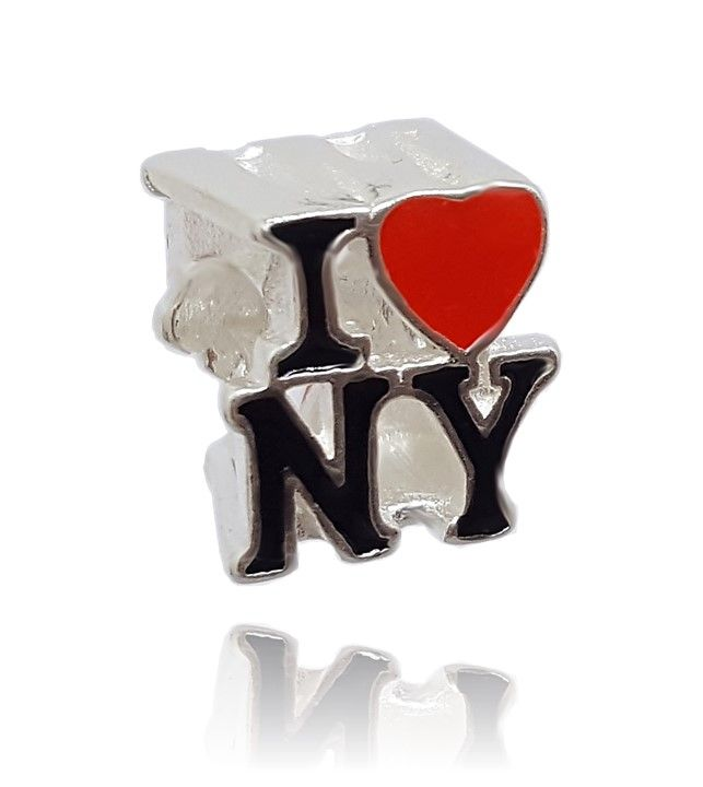 Berloque I Love NY