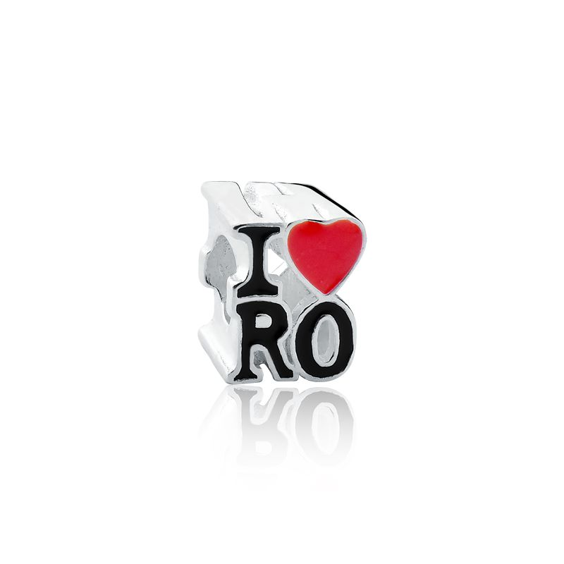 Berloque I Love RO