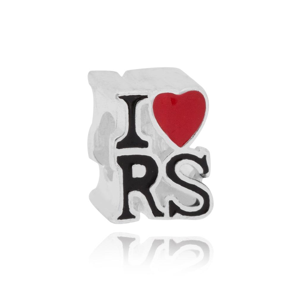 Berloque I Love RS