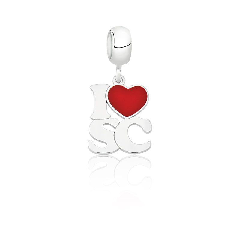 Berloque I Love SC II