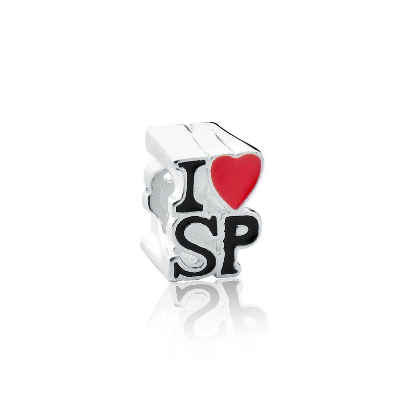 Berloque I Love SP