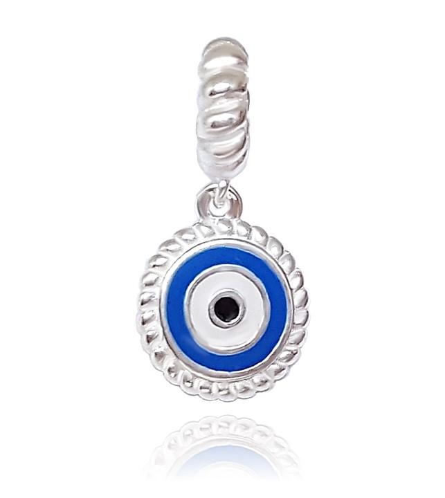 Berloque Olho Grego 2