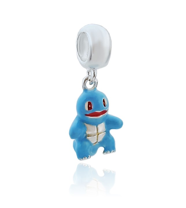 Berloque Pokemon Squirtle