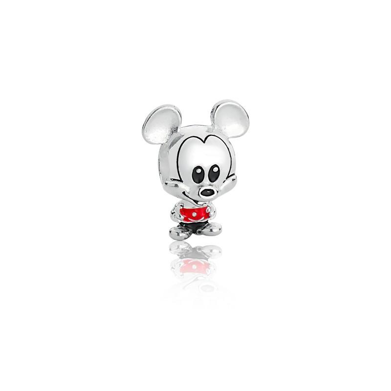 Berloque Ratinho Baby