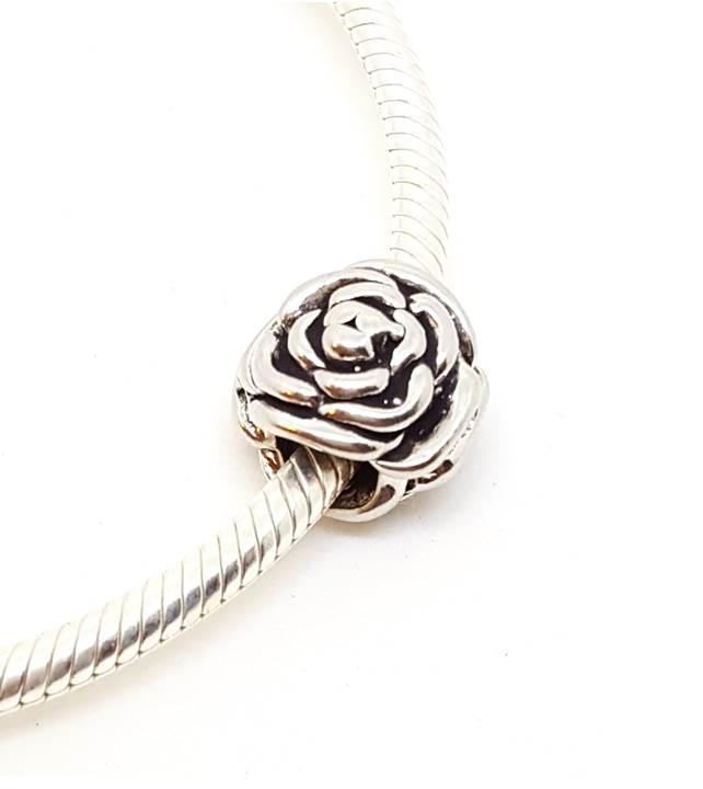 Berloque Rosa