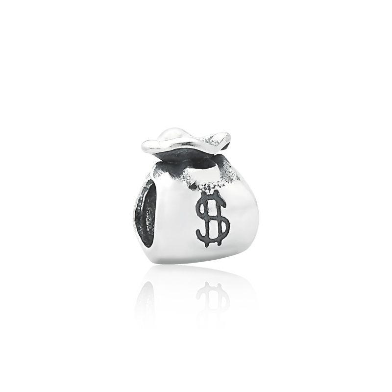 Berloque Saquinho de Dinheiro