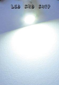 Kit 10 Lampadas T5 1 Led Smd Esmagadinha Painel 5mm Mosquito
