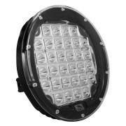 Farol LED Milha Auxiliar 96W 32 LEDs Off Road Jeep