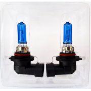 Par Lâmpada Super Branca HB3 61w 12v Efeito Xenon Premium Inmetro