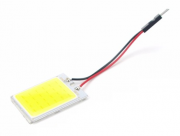Led Placa COB 24 Chips Kit c/10 Atacado