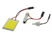 Placa Led COB 24 Chips