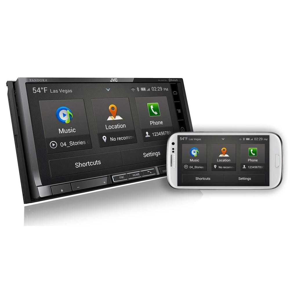 Espelhamento De Tela De Celular Mirror Box Wi-Fi Multilaser Android E Ios - AU906