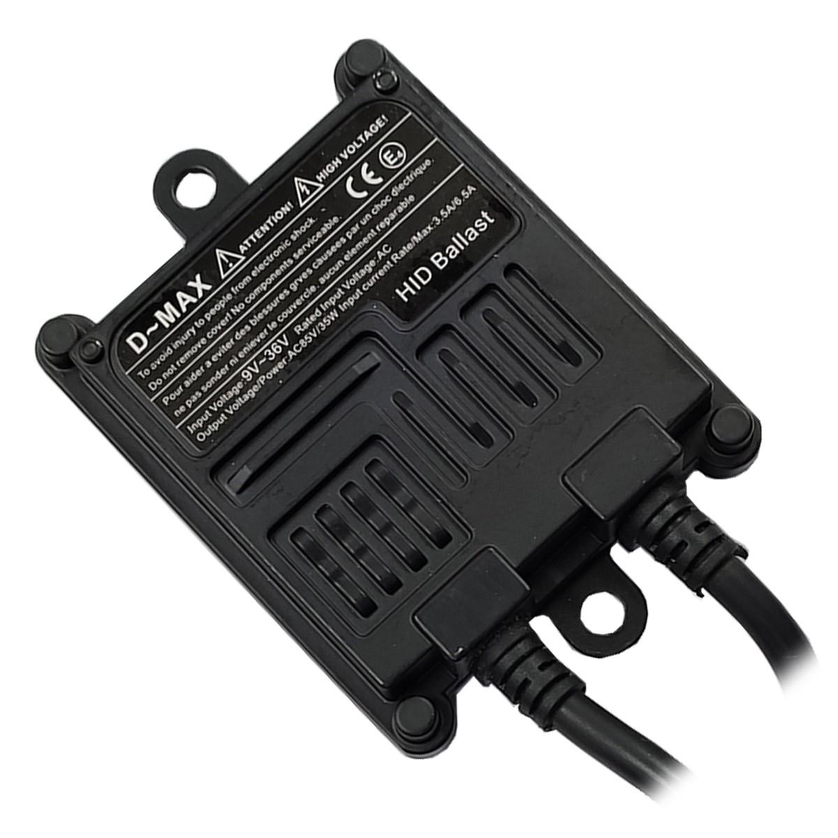 Kit BI-Xenon 24v