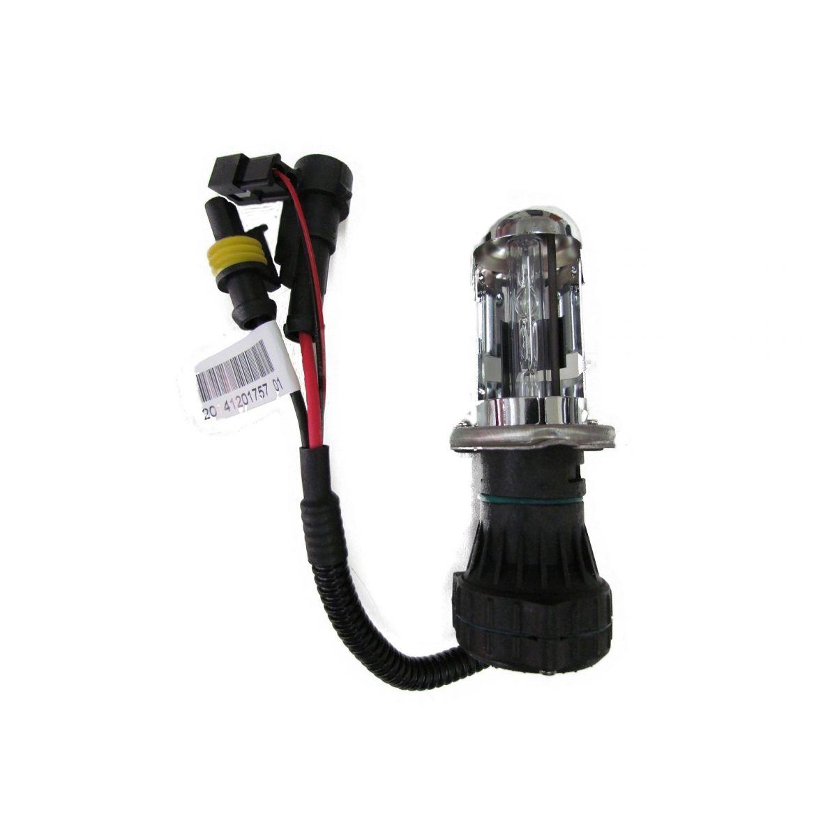 Kit BI-Xenon 24v H4-3 4300k