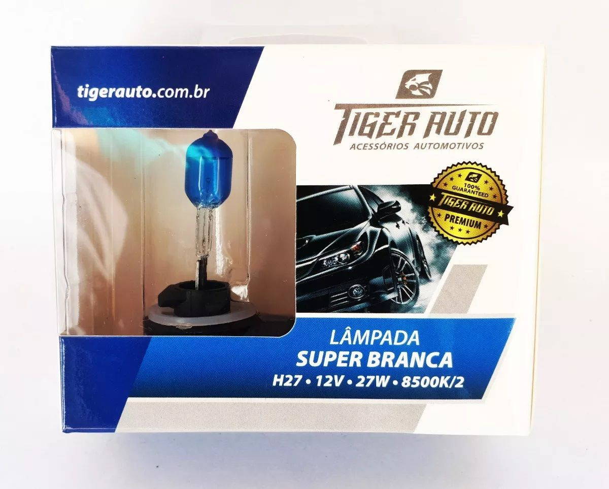 Kit Lampada Super Branca Hyundai I30 2012 Farol E Milha