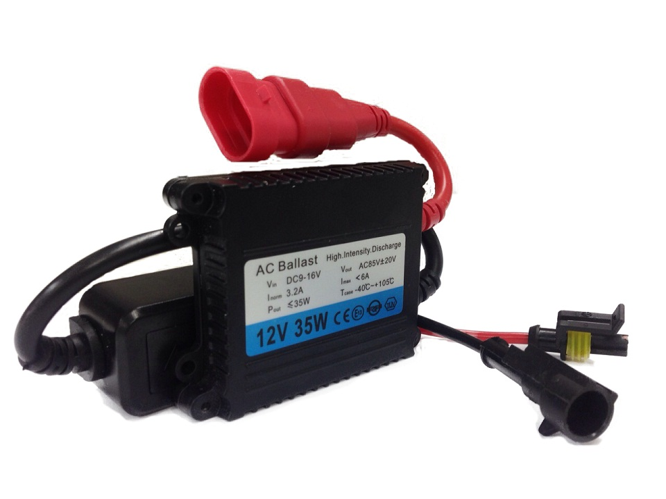 Kit Xenon 12v 35w HB3 8000k