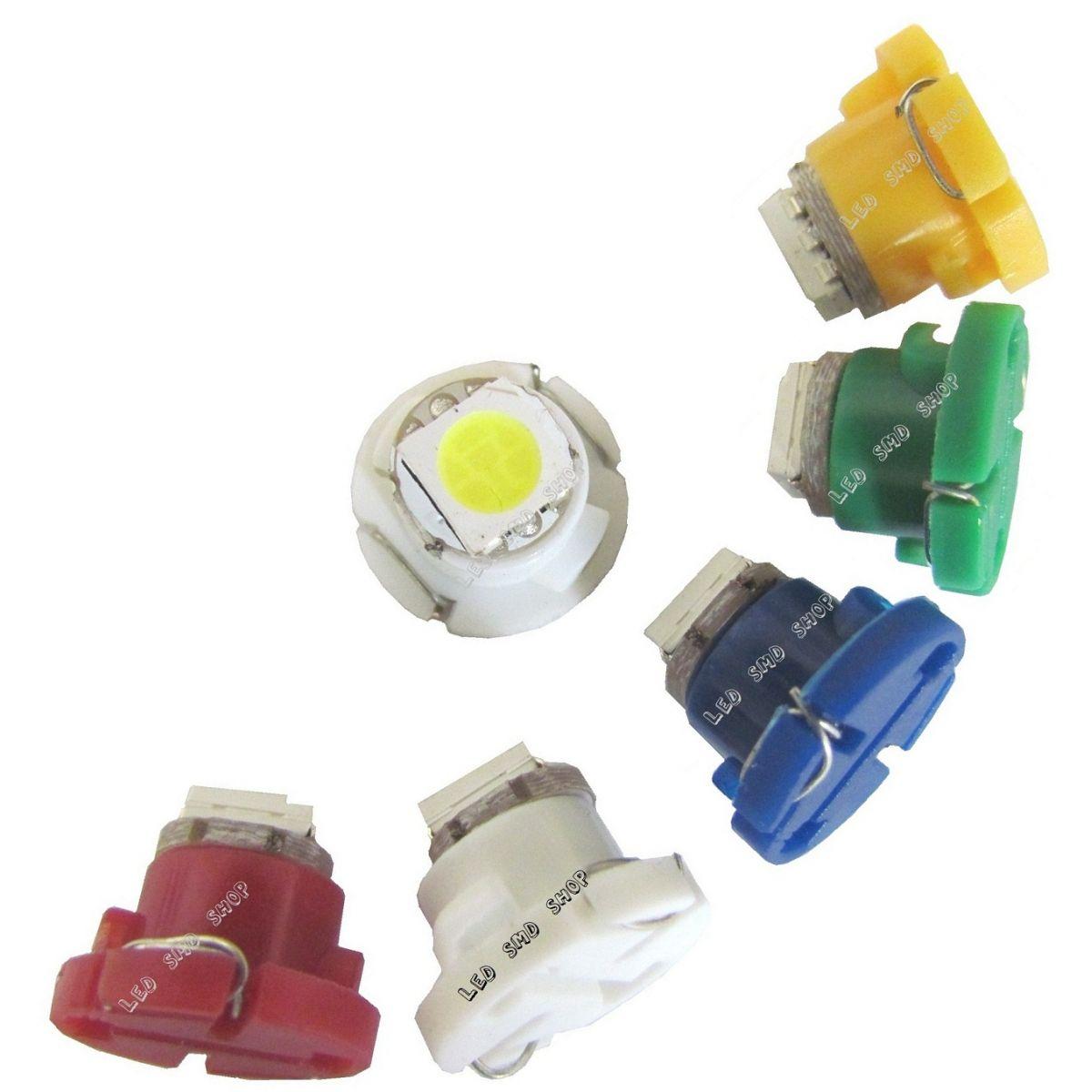 Lâmpada LED Painel T3 T4.2 T4.7