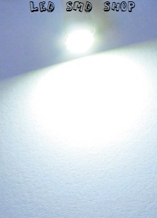 Lâmpada T4.7 1 Led SMD Painel Branco