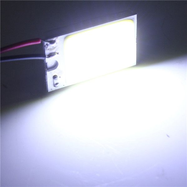 Led Placa COB 18 Chips Kit c/10 Atacado