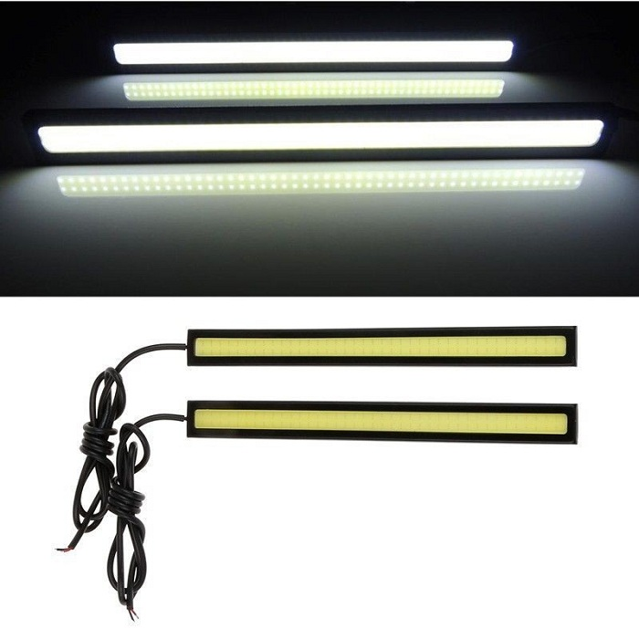 Par Barra Led COB 60 Chips Drl