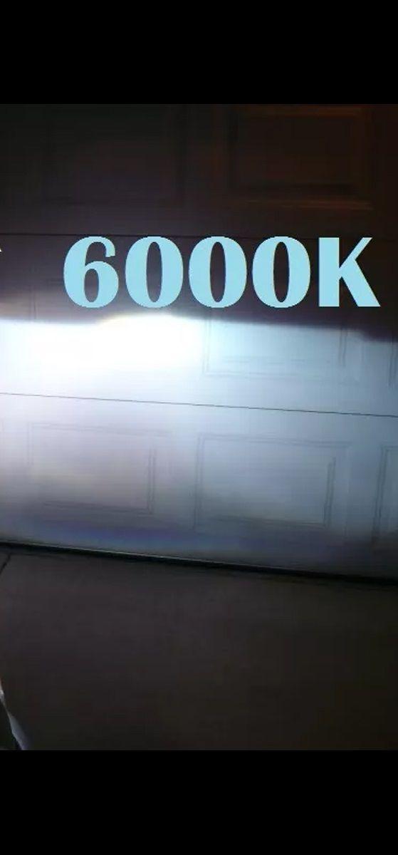 Par Lâmpada Xenon 35w D4R 6000k