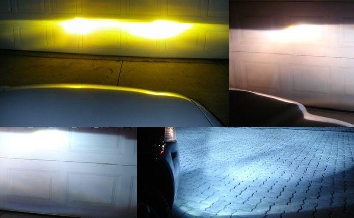 Par Lampada Xenon Reposição 35w com reatores