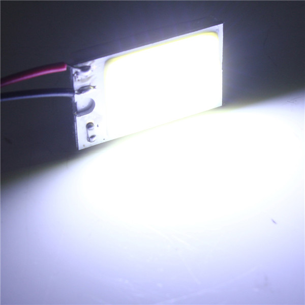 Placa Led COB 18 Chips