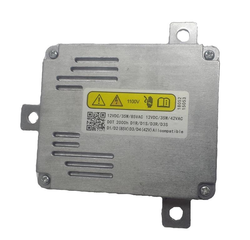Reator Xenon D1 D2 D3 D4 18052 15053 12V 35W