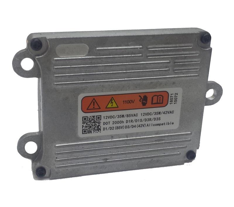Reator Xenon D1 D2 D3 D4 18071 15072 12V 35W
