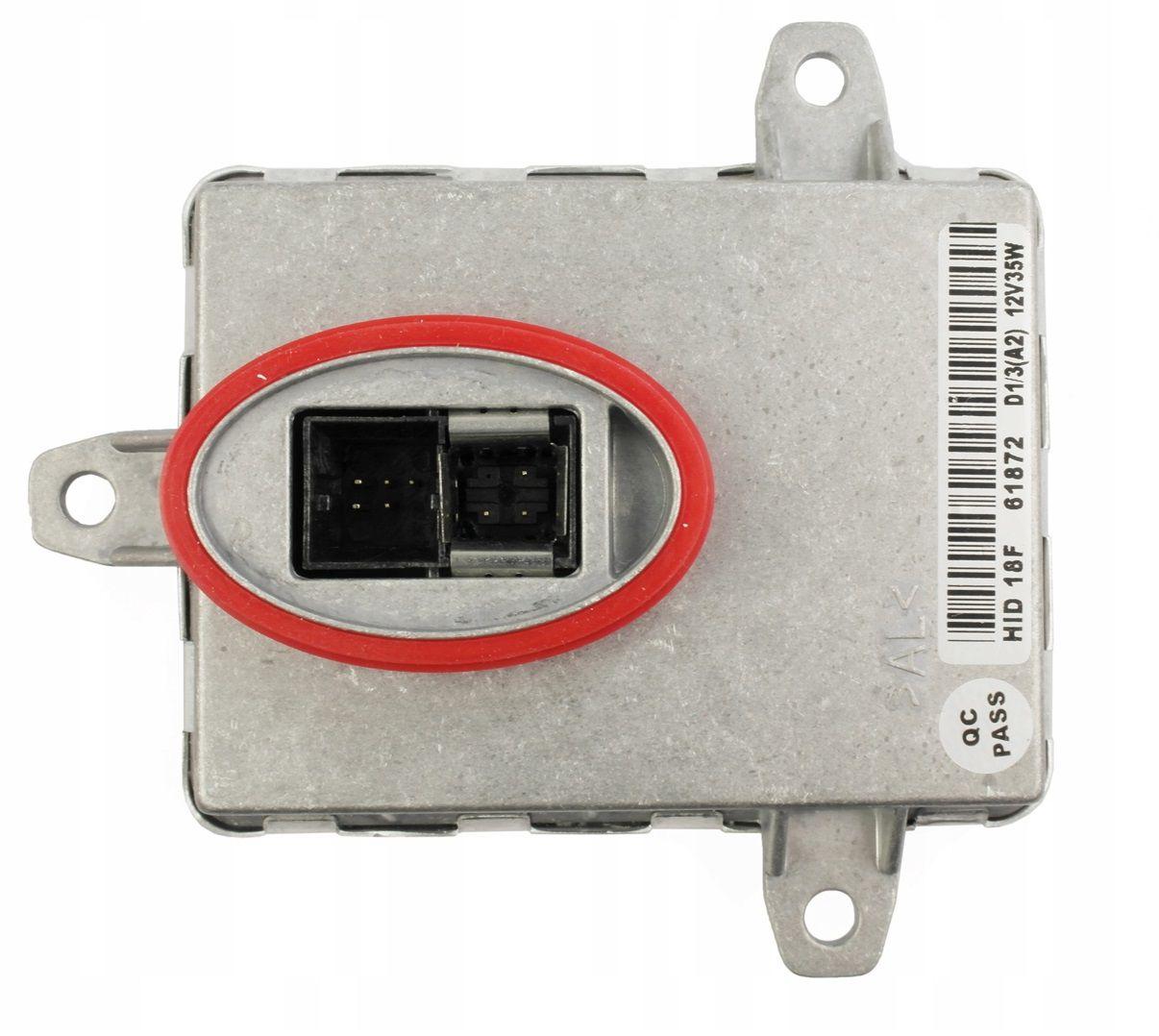 Reator Xenon Oem 130732931201 A15