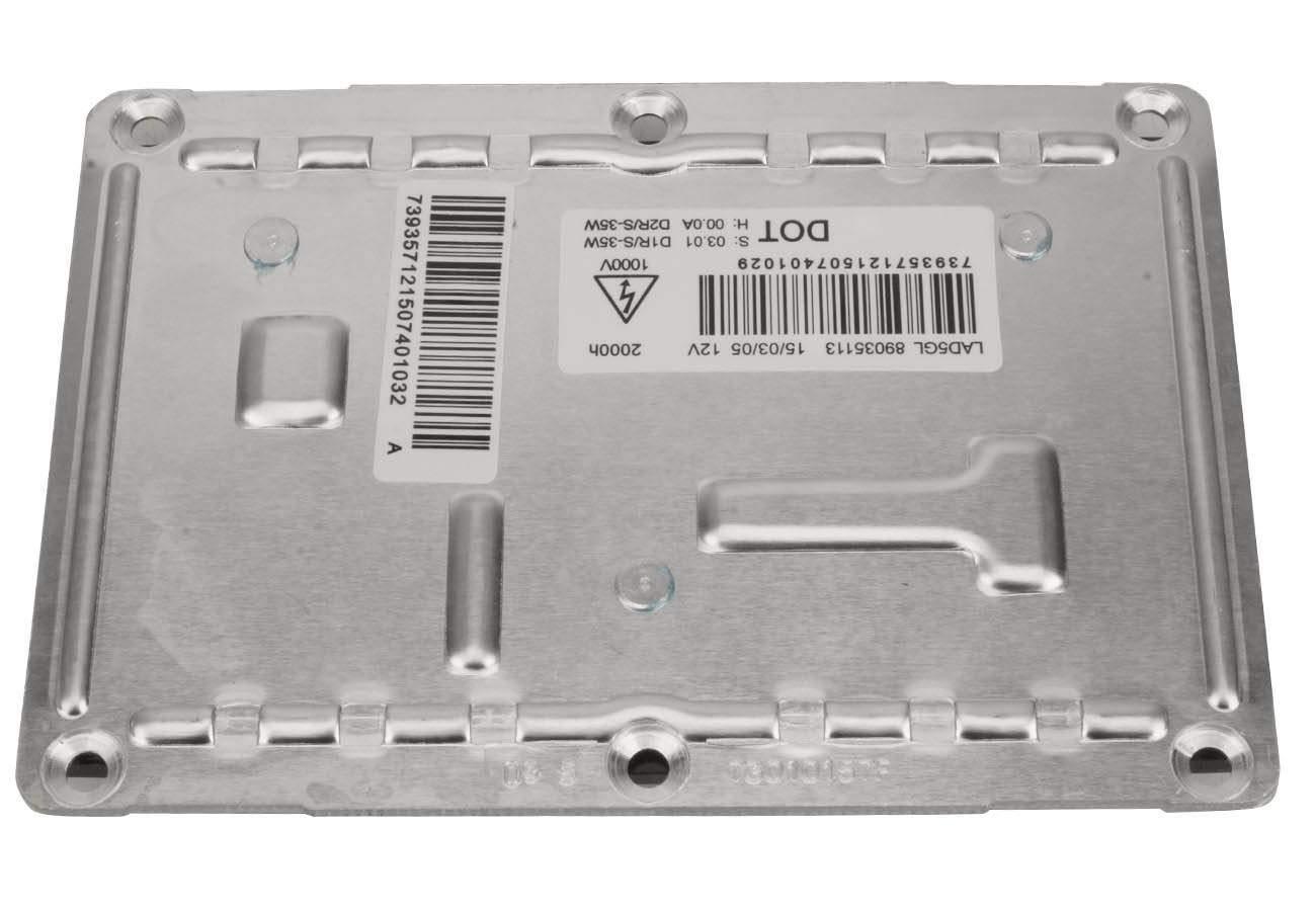 Reator Xenon Oem 3D0907391B A24