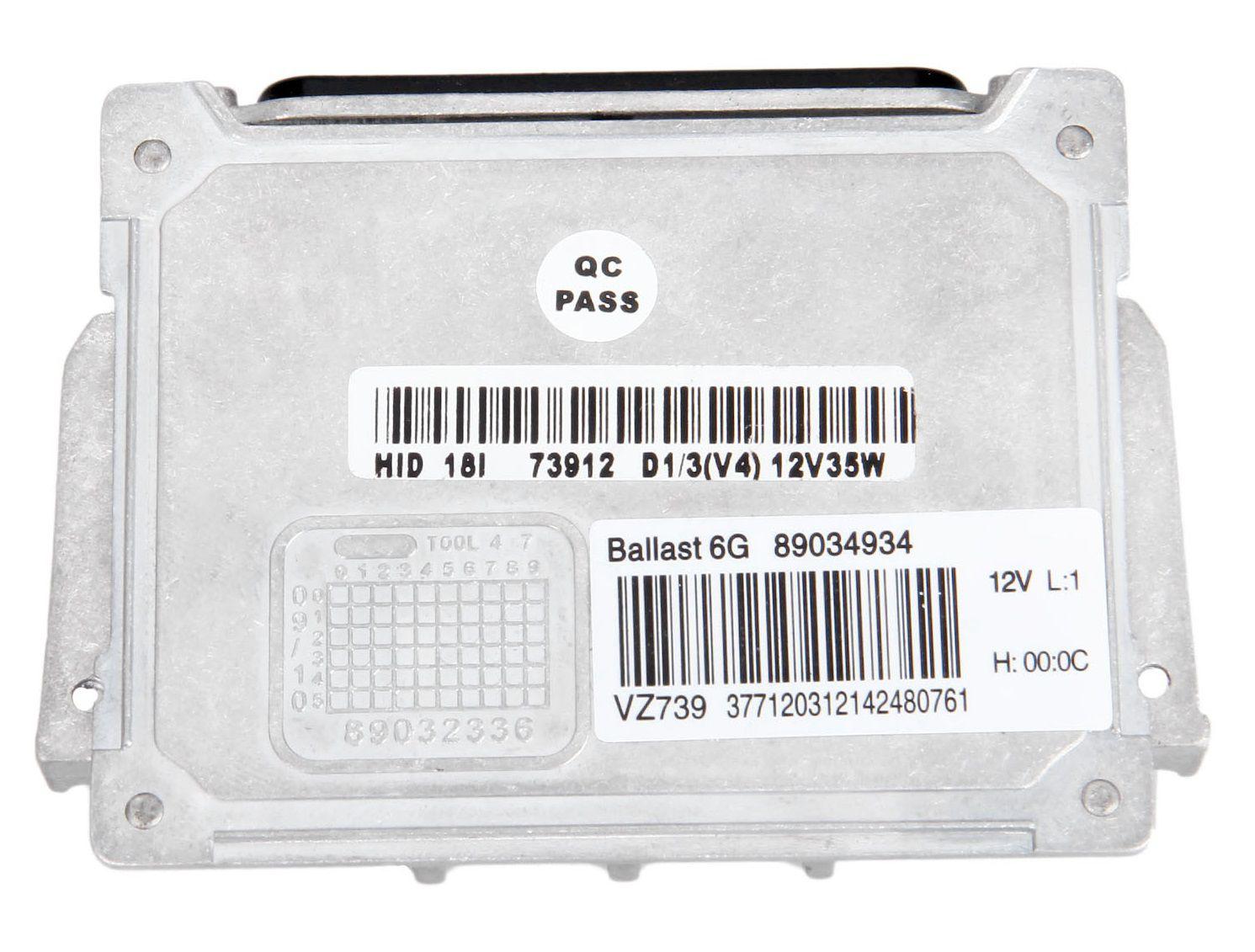 Reator Xenon Oem 4L0907391 A26