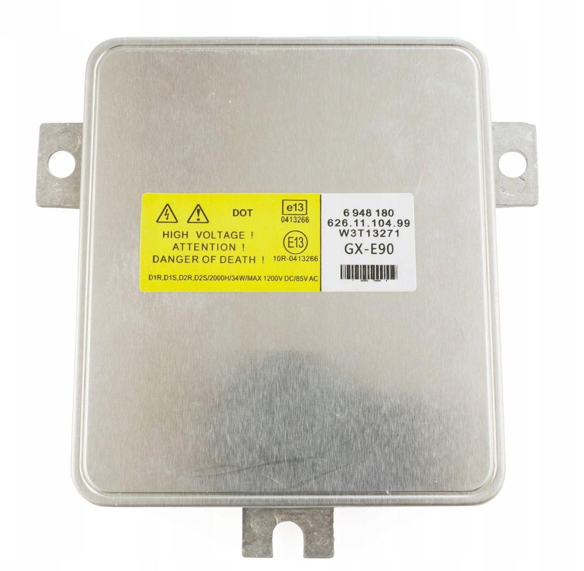 Reator Xenon OEM W3T13271 A02