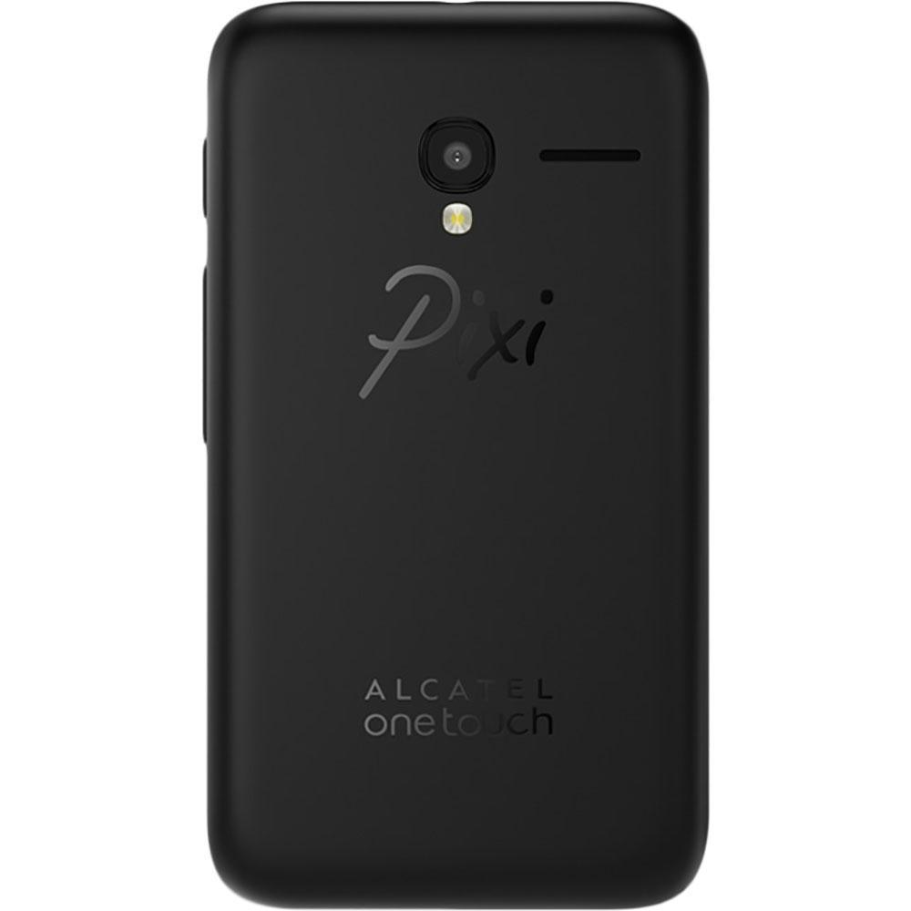 Smartphone Alcatel OneTouch Pixi 3 Preto