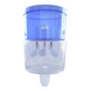 Filtro Purificador para Bebedouro Agua Ecopratic 18 L com 03 velas alcalinas