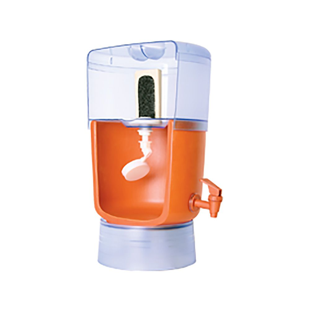 Boia para Filtro de Barro Stéfani 03 unidades  - CN Distribuidora