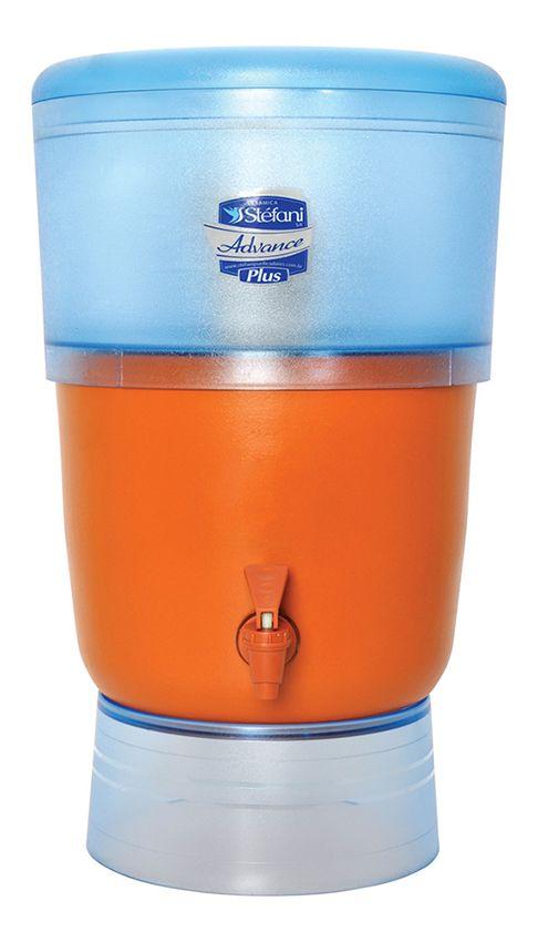 Filtro de Barro Purificador Stefani Advance 4 Litros  - CN Distribuidora