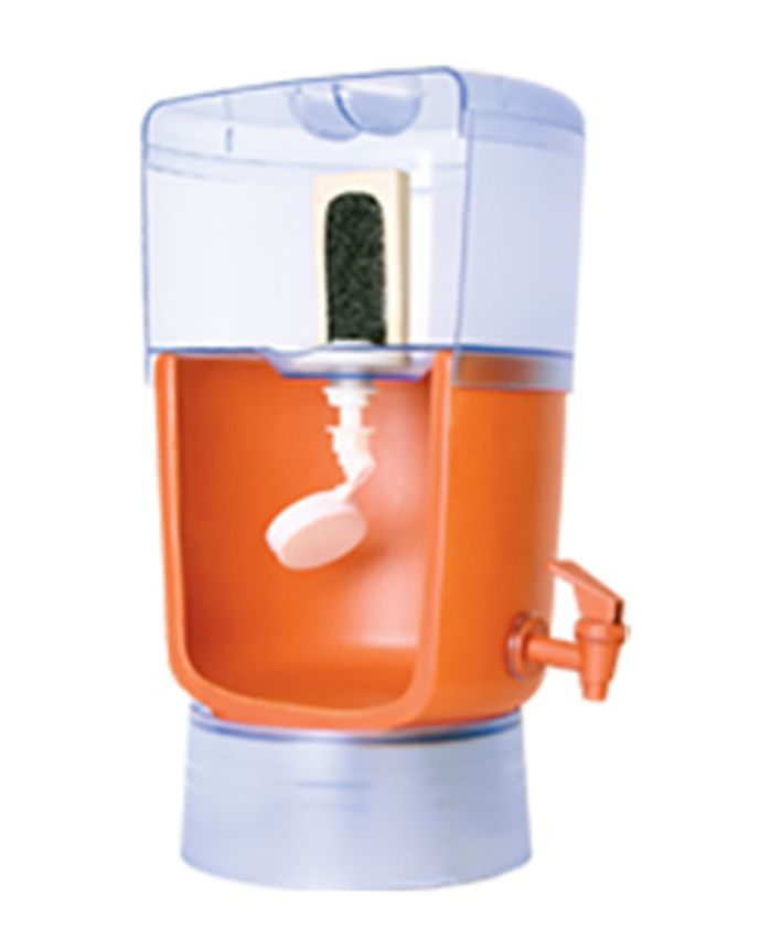 Filtro de Barro Purificador Stefani Advance 6 Litros  - CN Distribuidora