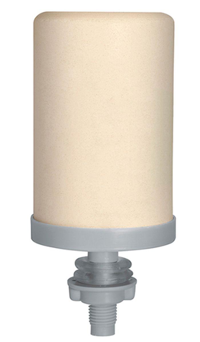 Filtro Purificador de Água Filtro Stefani Flex Branco 1v 6L  - CN Distribuidora