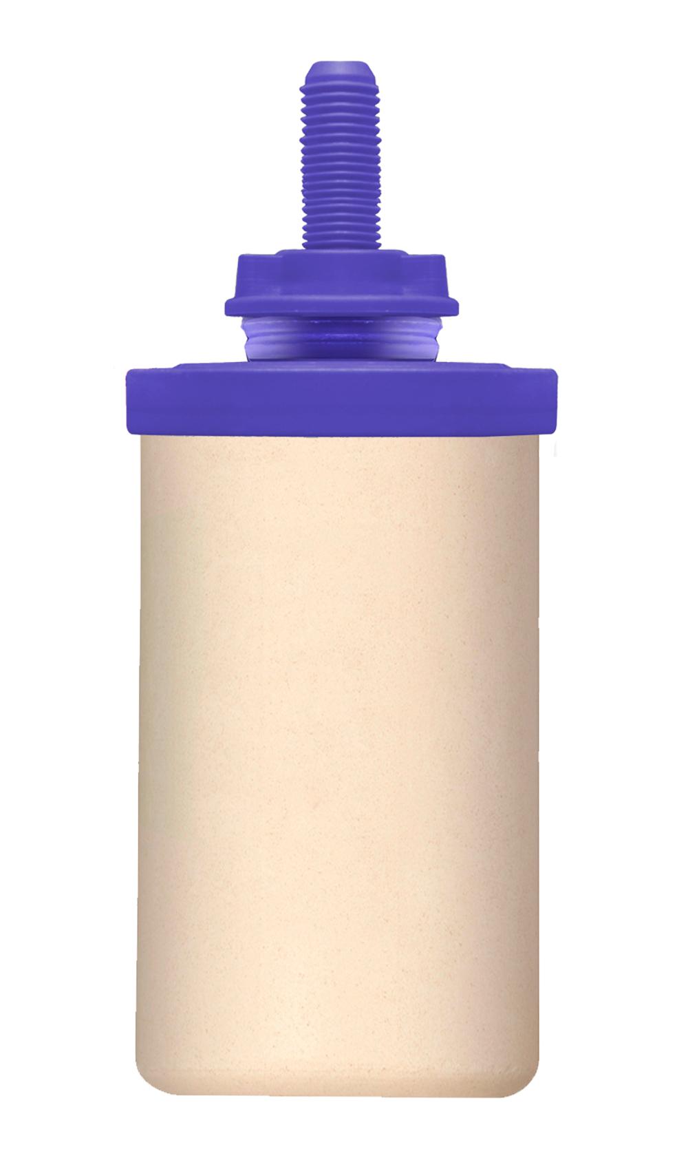 Filtro Purificador para Bebedouro Agua Ecopratic 18 L com 03 velas alcalinas  - CN Distribuidora