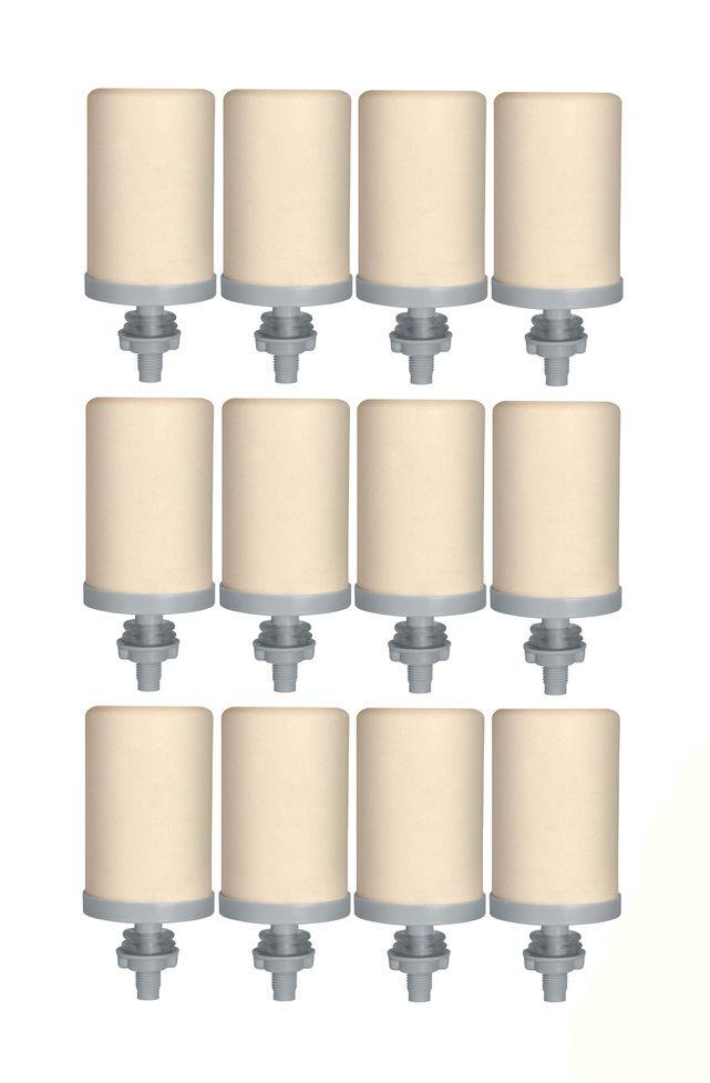 Vela Stefani Tripla Ação 12 unidades  - CN Distribuidora