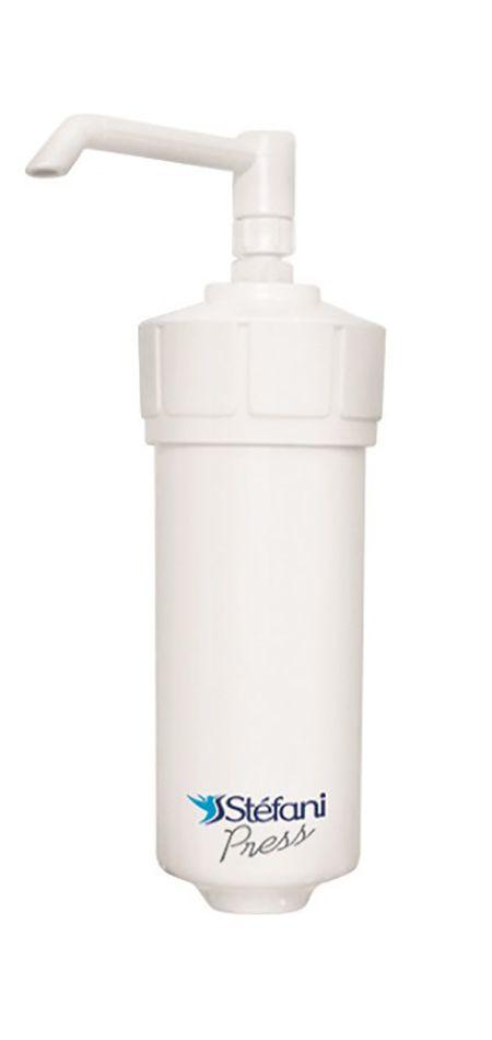 Vela para Filtro de Pressão Stefani Press - Dupla Ação  - CN Distribuidora