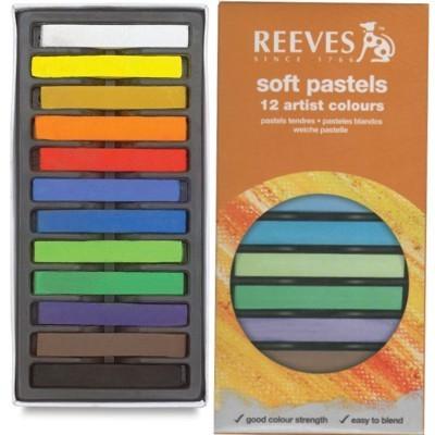 Pastel Seco Reeves