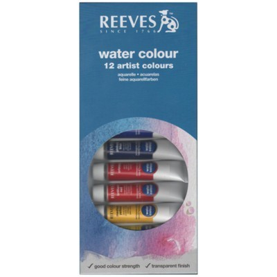 Aquarela Reeves