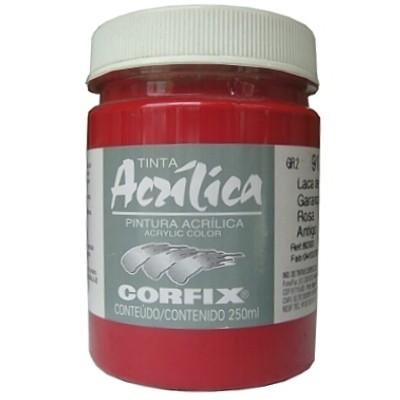 Acrílica Corfix 250ml - Gr2