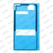 Adesivo de Veda�‹o Traseira Sony Xperia Z3 Compact D5833 D5803